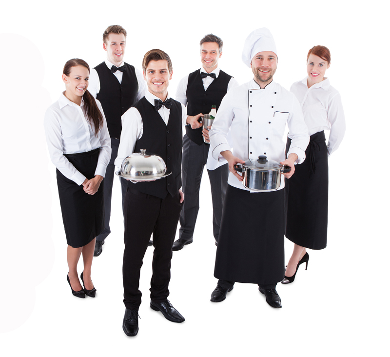 Tečaj njemačkog za djelatnike u turizmu – konobare, hotelijere i ugostitelje