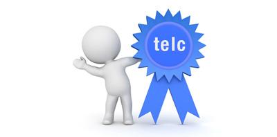 Mađunarodni telc certifikat - ispit