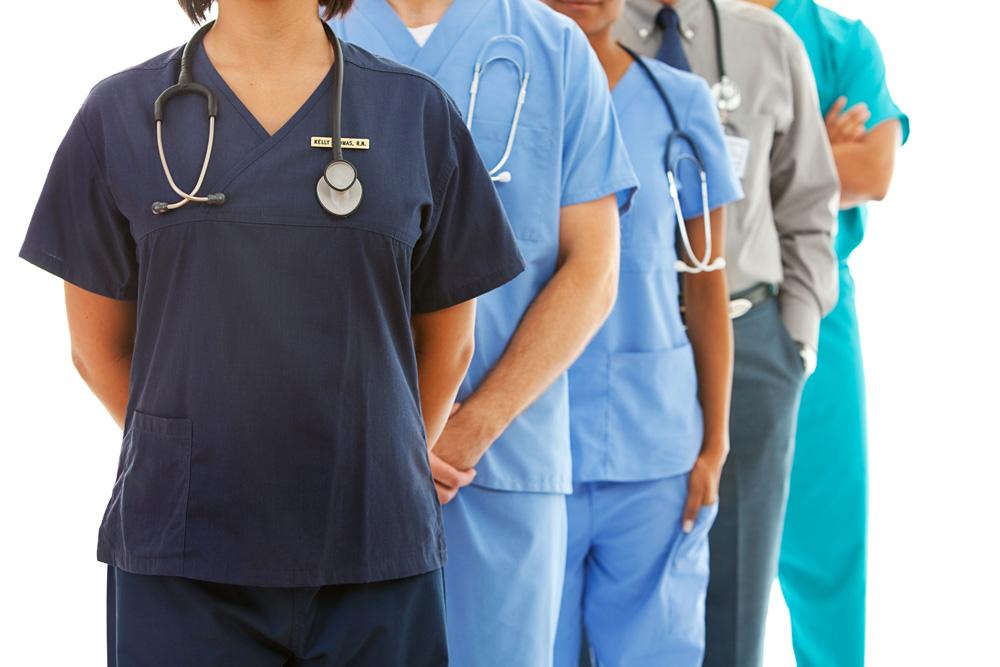 Posao u Njemačkoj za medicinsku sestru - tehničara - lječnika - lječnicu