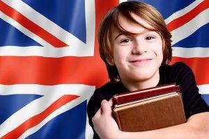 Tečaj engleskog za djecu