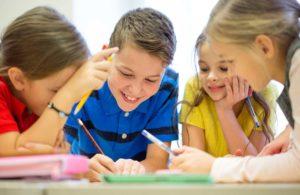 Tečajevi jezika za djecu - engleski, njemački, talijanski, francuski, španjolski