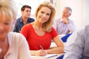 Tečaj jezika - njemačkog, engleskog, francuskog, talijanskog, španjolskog za odrasle