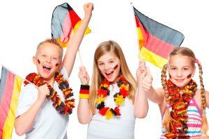 Tečaj njemačkog za djecu