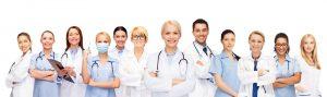 Specijalizirani tečaj njemačkog za medicinsko osoblje - zapšljavanje u Njemačkoj