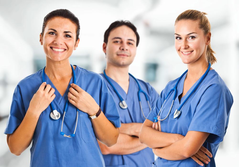 Tečeaj njemačkog za medicinske sestre - tehničare, liječnike