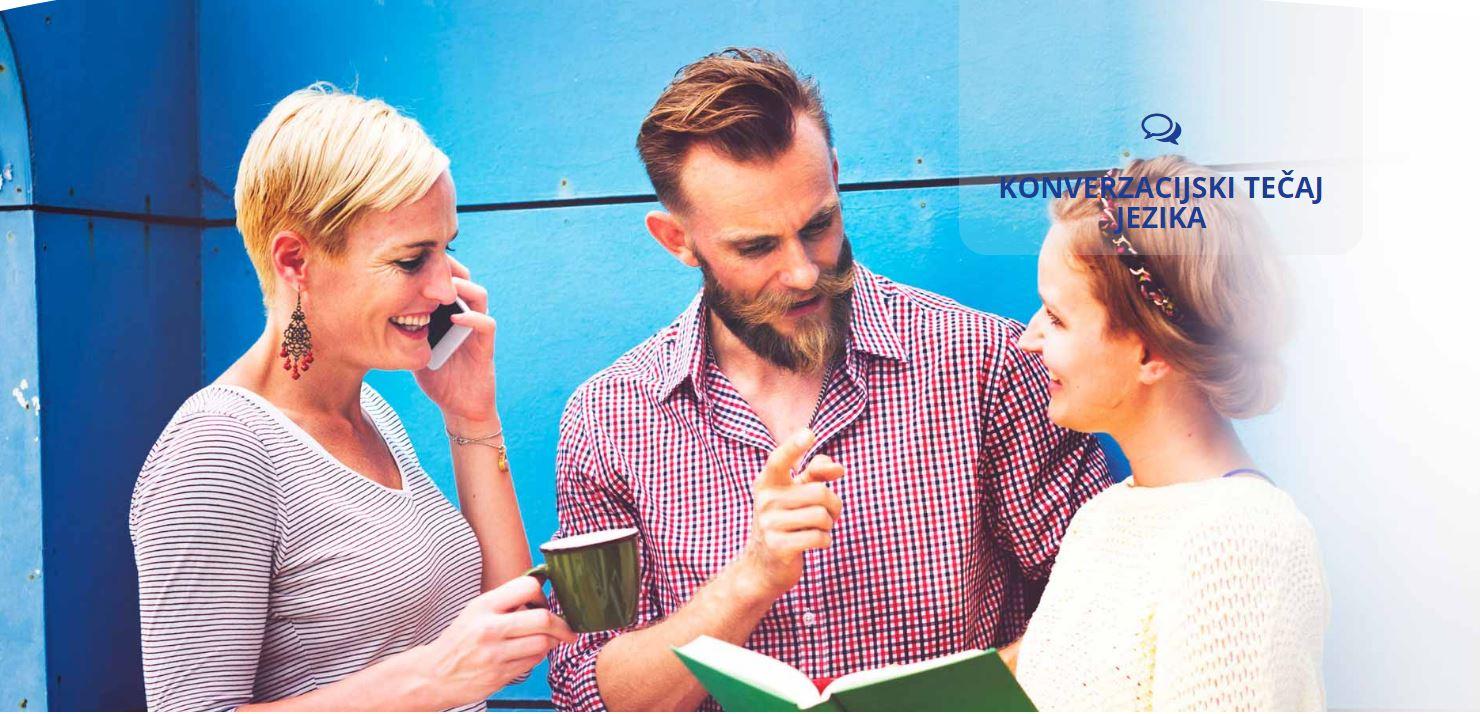 10 trikova za usavršavanje konverzacijskih vještina