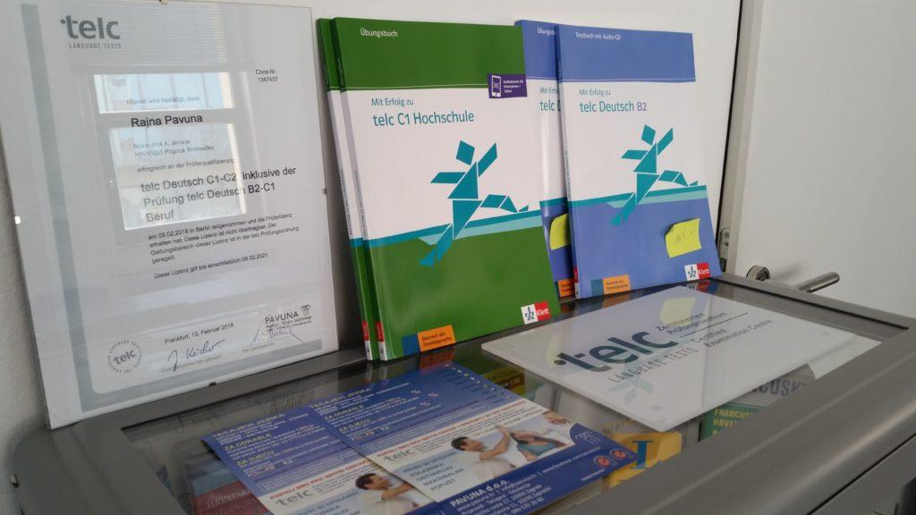 telc Deutsch C1 Hochschule_Pavuna_Hrvatska
