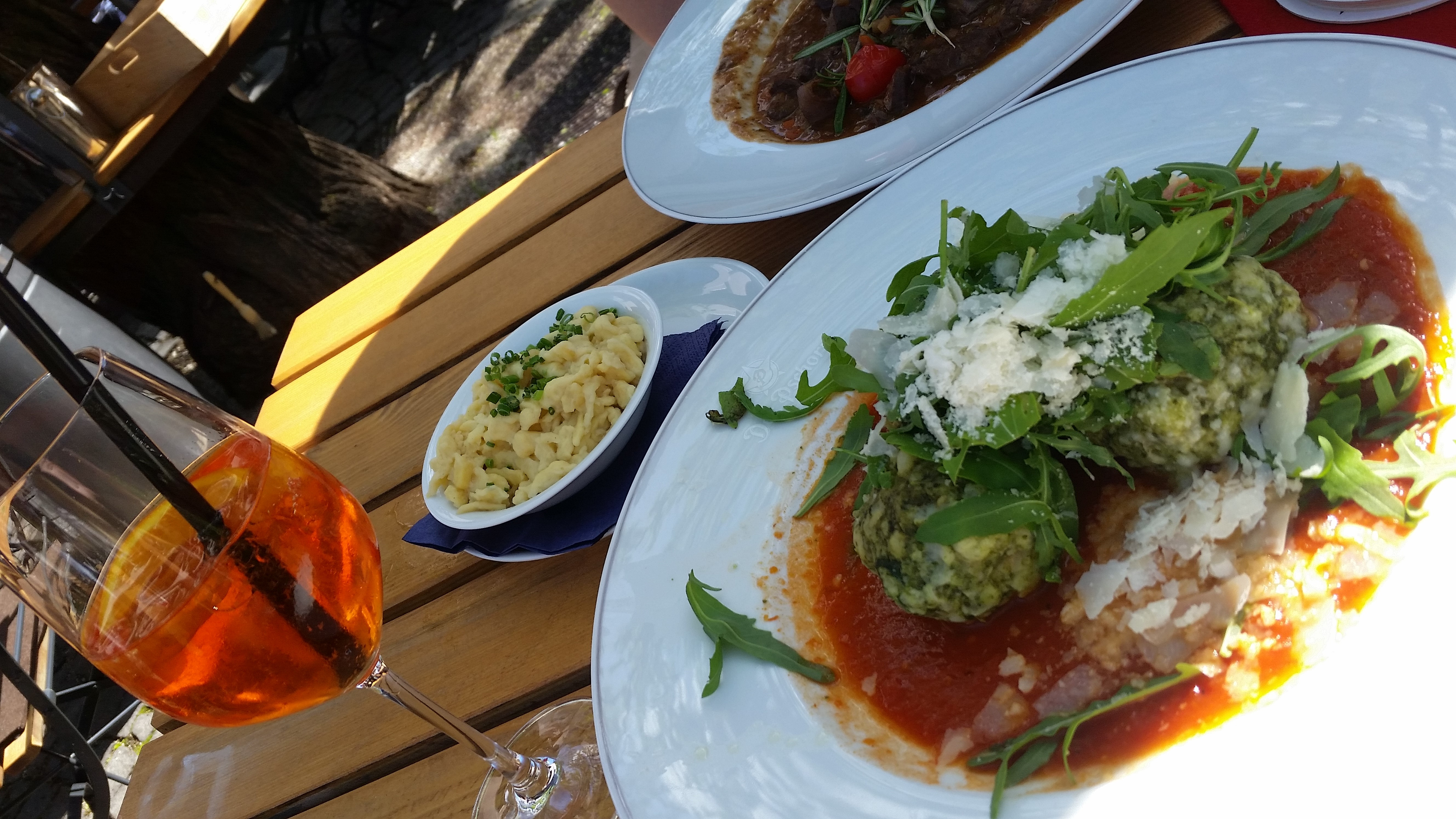 Veganska i vegetarijanska hrana u Njemačkoj