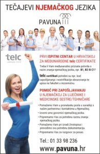 telc Hrvatska