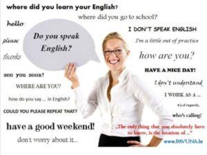 Tečajevi engleskog jezika