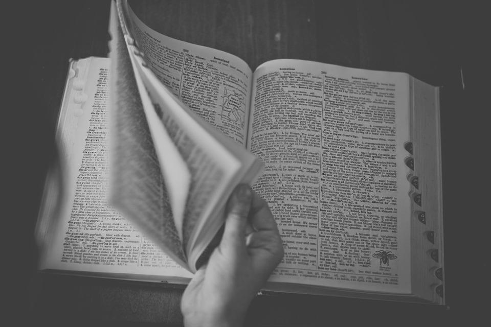 Učenje novih riječi