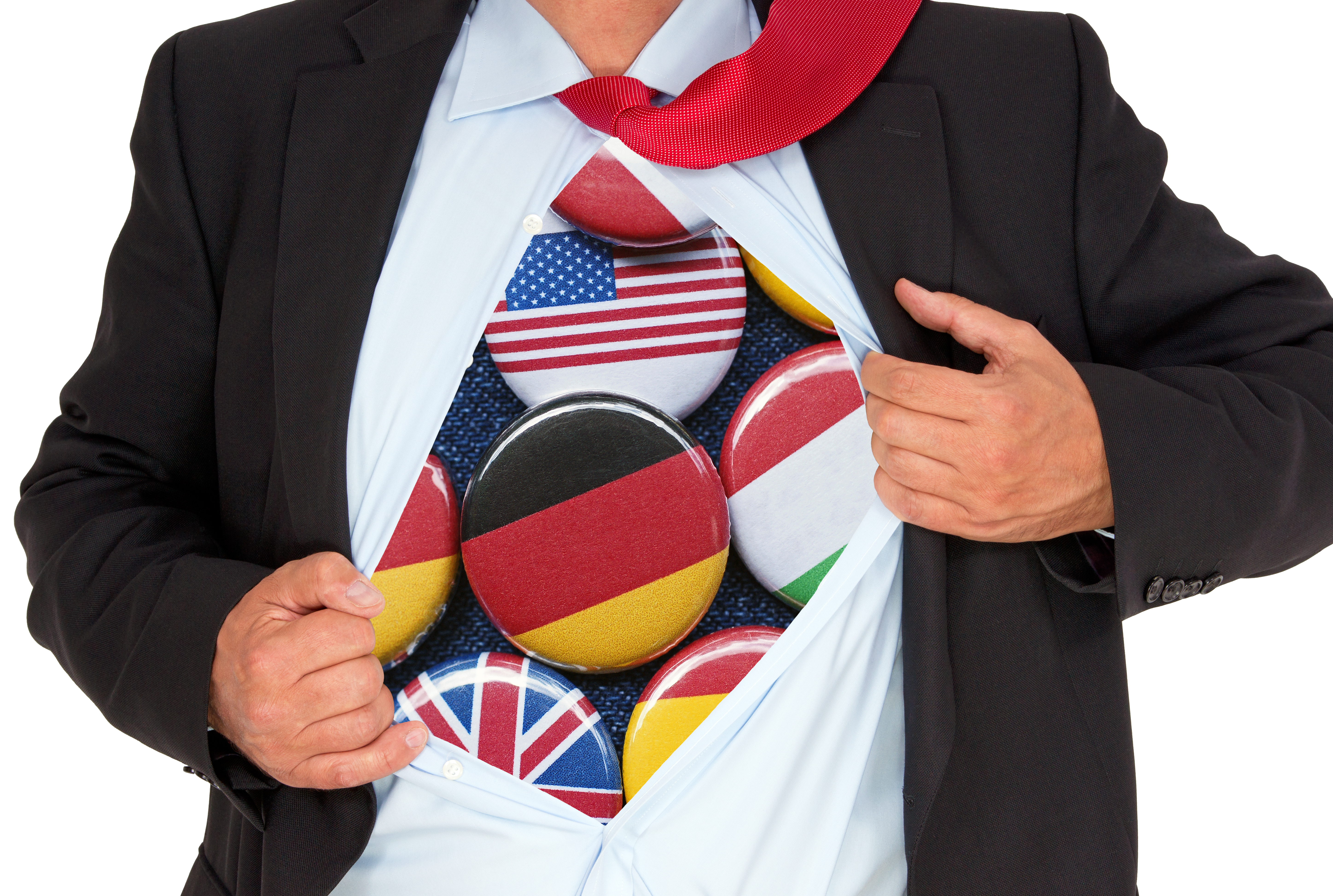 Kako brzo naučiti njemački jezik