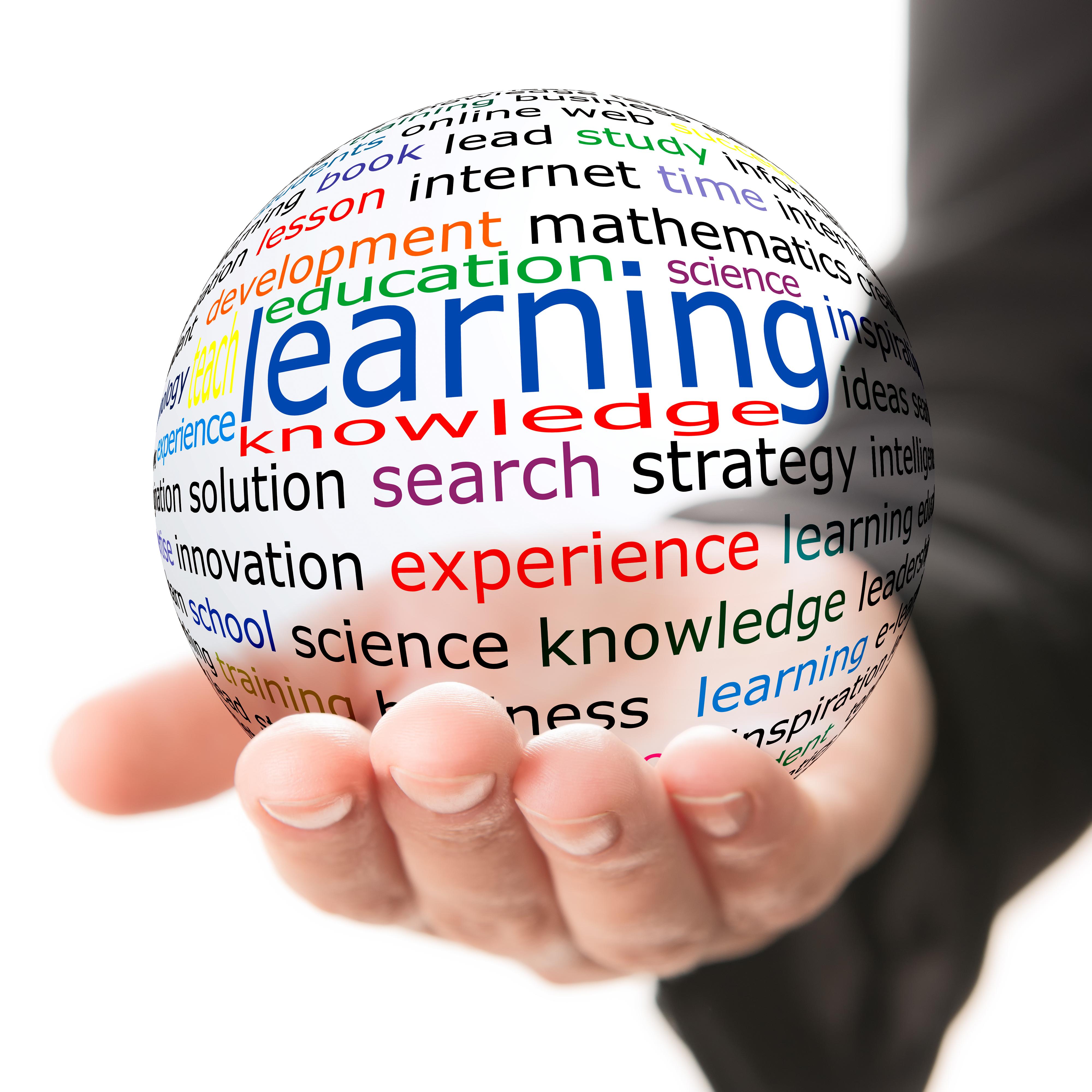 Bildanje mozga; učenjem novih jezika!