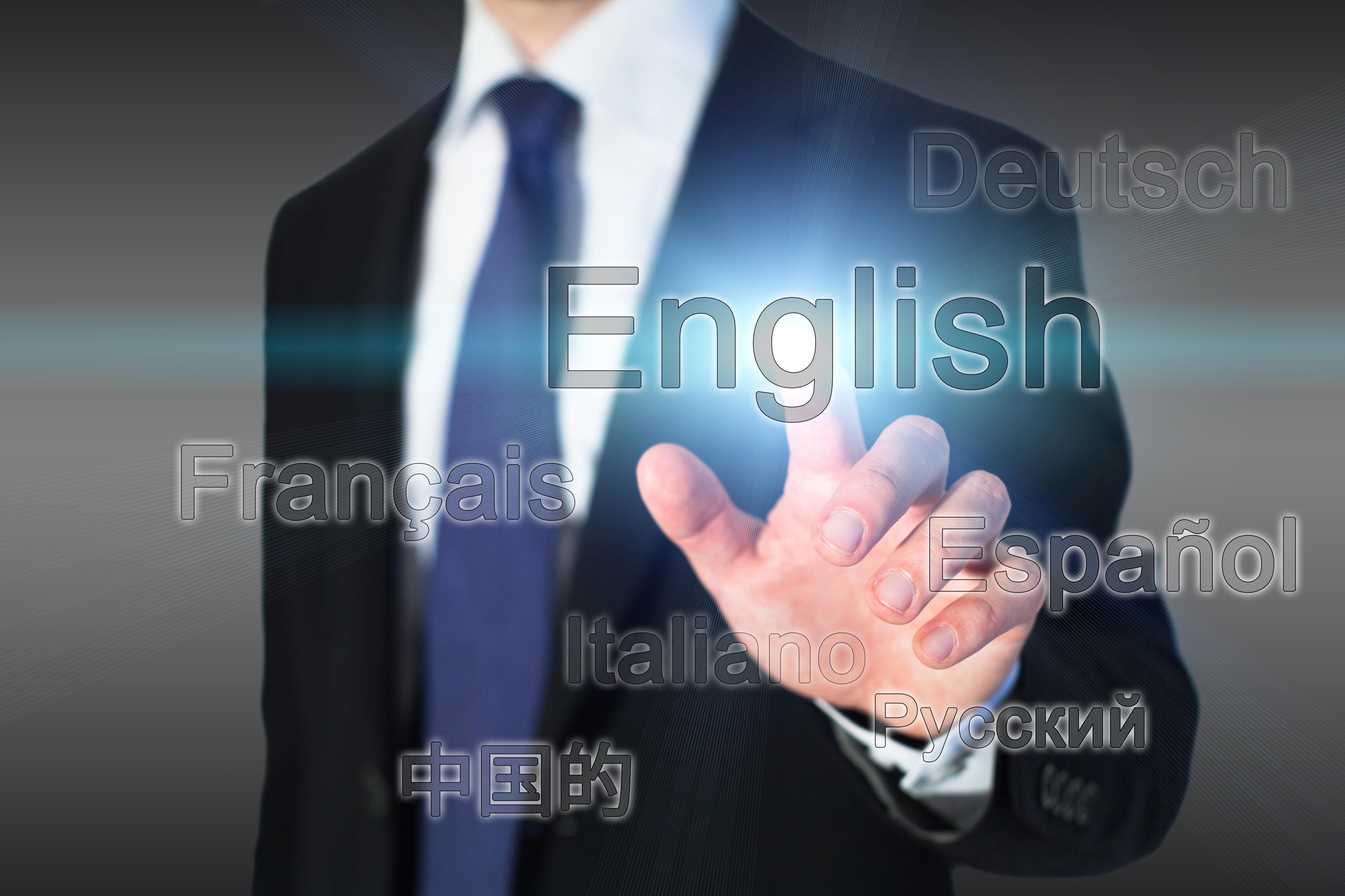 Tečajevi poslovnog engleskog za tvrtke