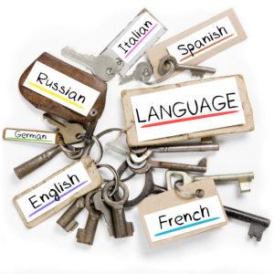 Tečajevi stranih jezika