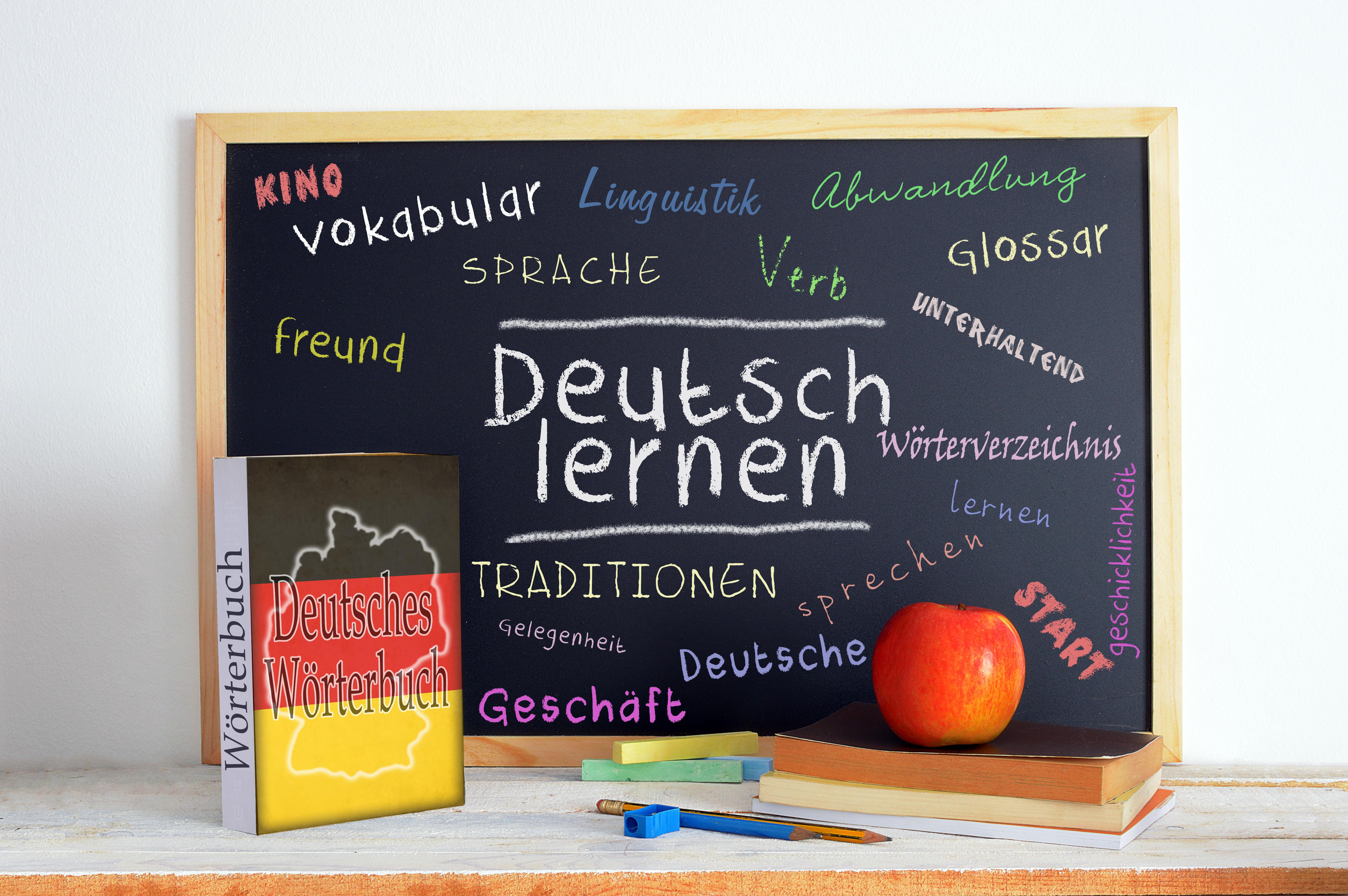 Zašto učiti njemački jezik?