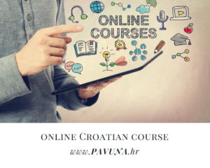 online croatian course