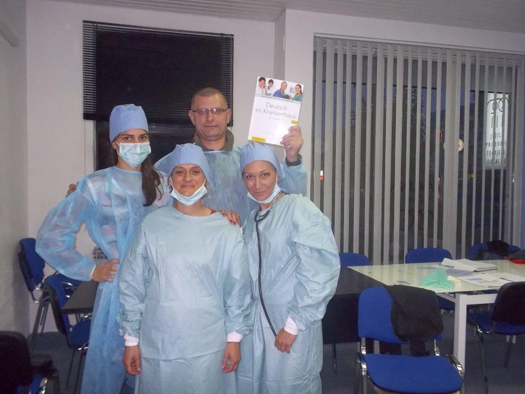 telc Deutsch B2·C1 Medizin_Pavuna_Hrvatska