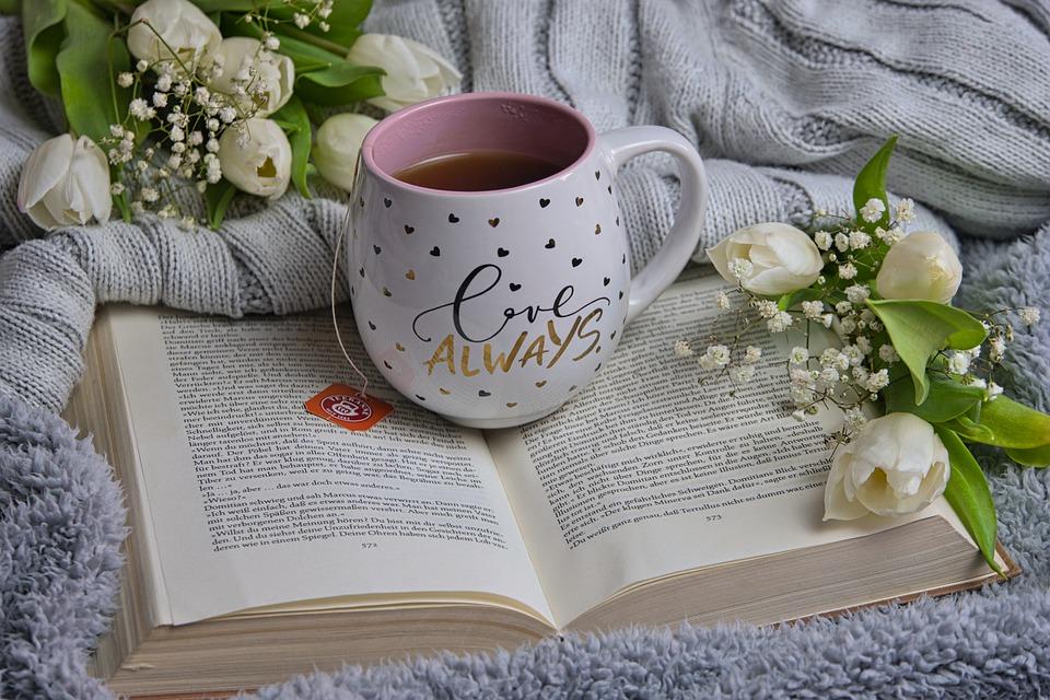 Njemačka fraza dana: Abwarten und Tee trinken