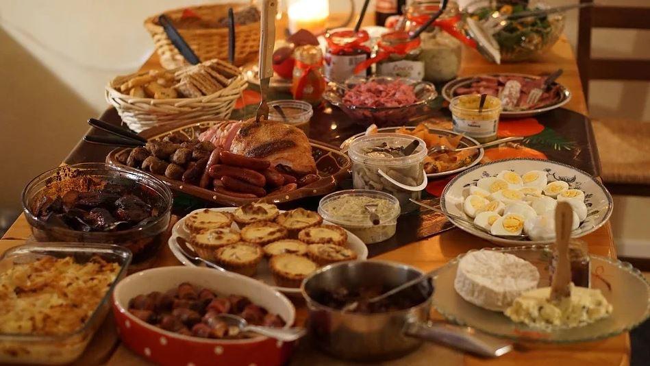 Što se jede u Njemačkoj za Božić?