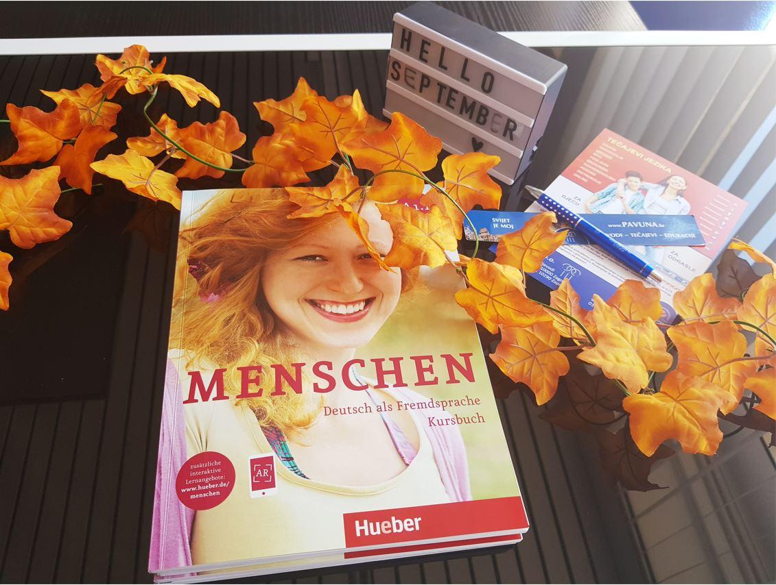 Njemačka riječ dana – Der Mensch