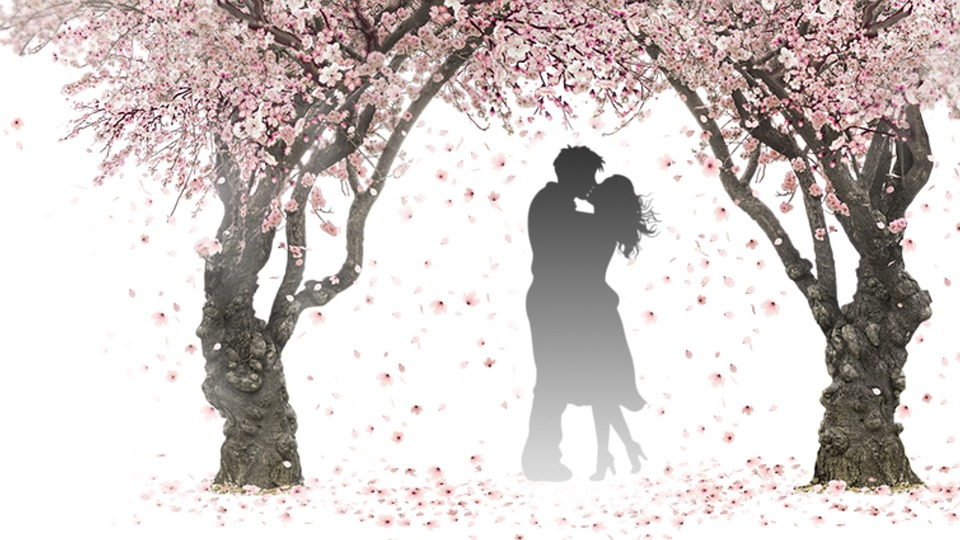 Valentinovo/Valentinstag