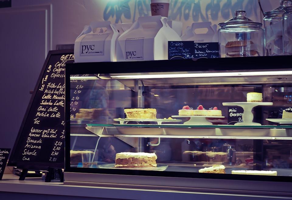 Ukusna njemačka tradicija: kava i kolač