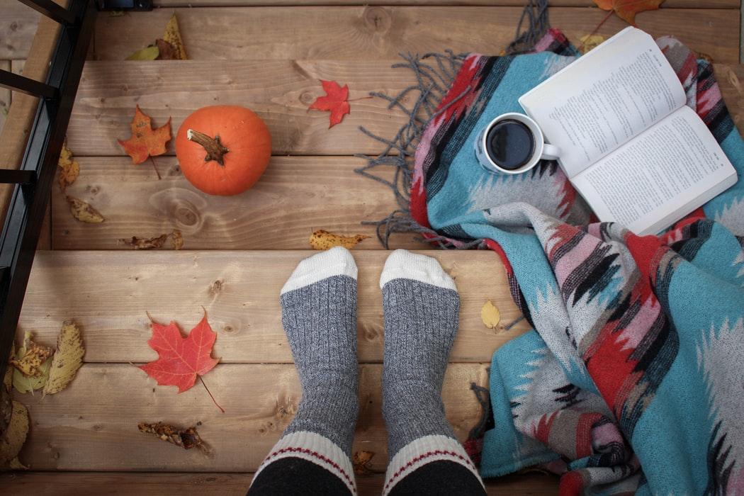 Kraj ljeta – početak jeseni